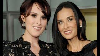 Hot Celebrity Moms vs Daughters! Pt1