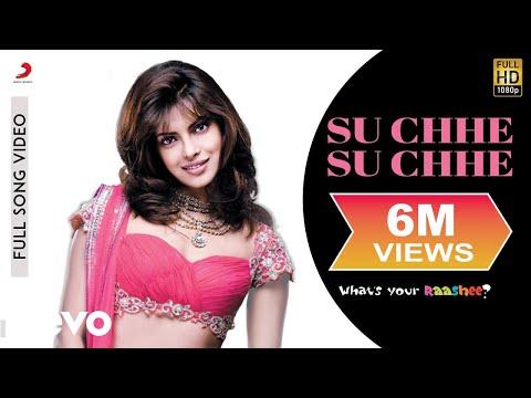 Su Chhe - What's Your Rashee? | Priyanka Chopra | Harman