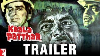 Kaala Patthar - Trailer