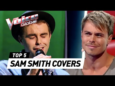 Xxx Mp4 The Voice BEST SAM SMITH Blind Auditions 3gp Sex