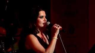 Sona Mohapatra- O Ri Chiraiya LIVE at the Literary Festival Mumbai