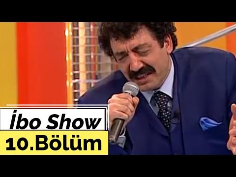 İbo Show 10. Bölüm Müslüm Gürses 1997