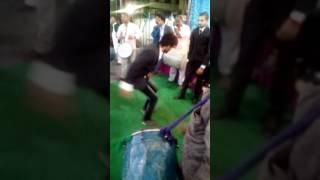 Karimnagar marfa #Zubair valima