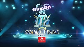 D2 D 4 Dance | Grand Finale Part - 1  | Mazhavil Manorama