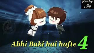 hamari shadi me abhi baki hai new whatsapp status