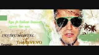 EGO - Žijeme Len Raz feat. Robert Burian [OFFICIAL REMAKE INSTRUMENTAL]