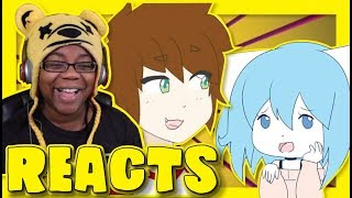 Our First Date Ft SweetoTOONS by Wolfychu | Storytime Animation Reaction
