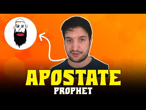 Xxx Mp4 Apostate Prophet Islamic Reform Ex Muslims The Potential Pitfalls Amp The Road Ahead 3gp Sex