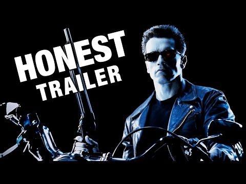 Honest Trailers - Terminator 2: Judgment Day