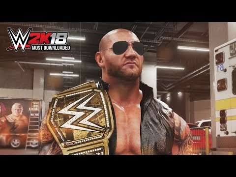 Xxx Mp4 Most Downloaded Awesome Titles In WWE 2K18 WWE NJPW ROH 3gp Sex