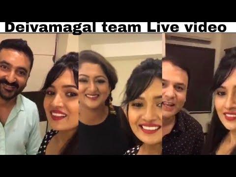 Xxx Mp4 Deivamagal Serial Actress Live Video Vani Bhojan Rekha கலை செய்ததிகள் 3gp Sex