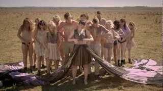Lisa Mitchell - Spiritus [Official Video]   HD