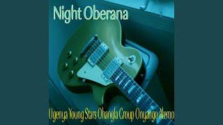 Night Oberana