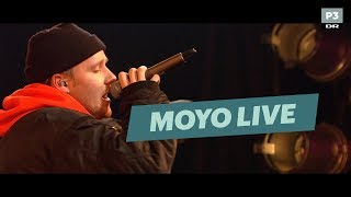 Fool - Strapped   Moyo Live   DR P3