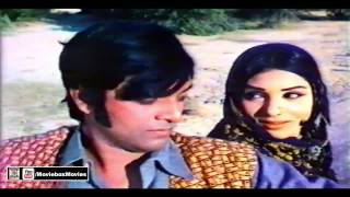 SEUO NI MERA MAHI -  WAHEED MURAD, ALIYA, RUKHSANA, AJMAL KHAN - OFFICIAL PAKISTANI MOVIE