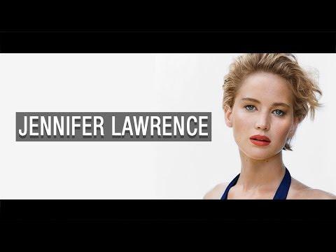 Xxx Mp4 Jennifer Lawrence Anxiety On Set Auditioning Alone In NY Diversity In Hollywood The Feed 3gp Sex