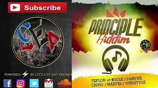Chino   Loyal Queen   Principle Riddim   Dancehall X Reggae   Nov 2017