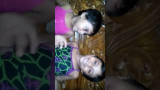amader deshta sopnopuri by Tahna& Juhaina