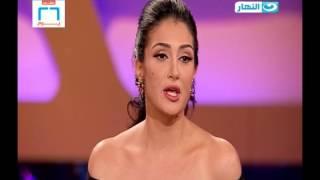 "Rating رمضان | لقاء مع أبطال مسلسل ""الكابوس"" و النجمة غادة عبد الرازق"