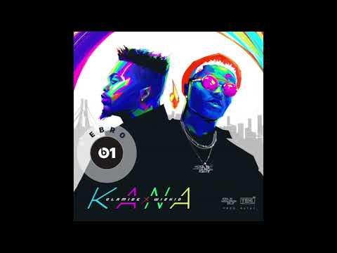 Xxx Mp4 Olamide And Wizkid Kana Official Audio 3gp Sex