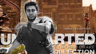 THIS MAN NATE IS BOUT THAT ACK ACK! | Uncharted: The Nathan Drake Collection | #3