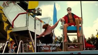 Pirania 3DD (Piranha 3DD) - Zwiastun PL (Movie Trailer) - Full HD 1080