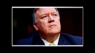NEWS ||  Pompeo said he hoped the US could continue talks with North Korea