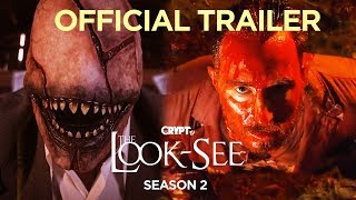 Look-See Season 2 Trailer feat. Dead Meat by Crypt TV!