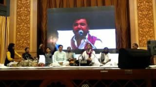 Arun Gaikwad & Kirtidaan Gadhavi 1