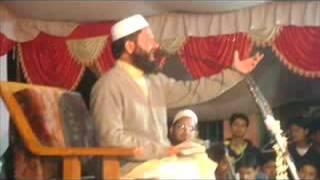 Qari Abdul Batin Faizi- Marhaba Salle Alaa