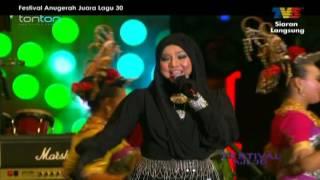 Konsert Festival AJL30 | Noraniza Idris | DIkir Puteri|Hala TImur