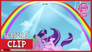 Starlight Glimmer's Reform (The Cutie Re-Mark) | MLP: FiM [HD]