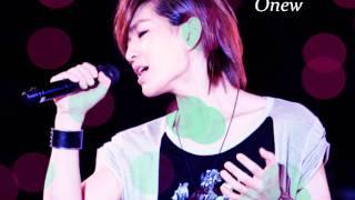 shinee  quasimodo korean lyrics hd