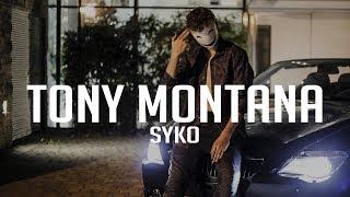 SYKO - TONY MONTANA (prod. by Exetra Beatz/FBNBEATS) [Official Video]