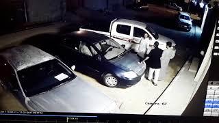 حرامية سيارات تم القبض عليهم