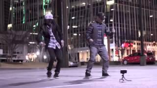 Best Robot Dance Ever Street Performer   YouTube