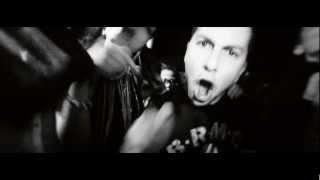 Shaka Loveless - Dans din Idiot Feat. UFO ( Officiel Video )