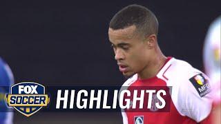 Hertha BSC Berlin vs. FSV Mainz 05 | 2017-18 Bundesliga Highlights