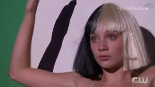 Sia - Chandelier (Live at the 2016 iHeartRadio Music Festival)