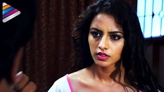 Best Telugu Romantic Videos | Ravi Babu Forcing a Heroine | Sitara Telugu Movie Romantic Scenes