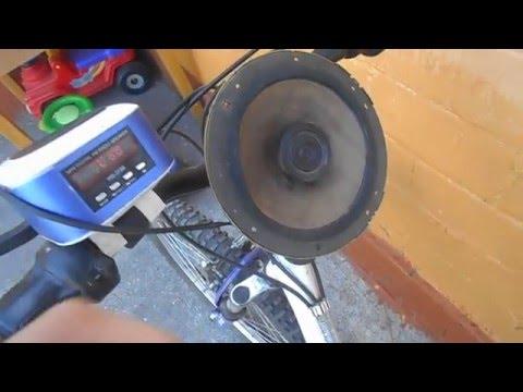 DIY Калонка на велосипед своими руками - Vidqo.com Youtube of Pakistan Watch Online youtube Videos Download HD videos MP3 Downlo