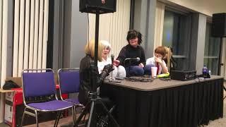 SacAnime Death Note Panel