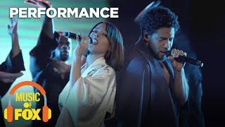 Beautiful ft. Tiana, Jamal, & Hakeem   Season 4 Ep. 10   EMPIRE