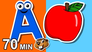 """""""Alphabet Phonics Songs"""" & More 