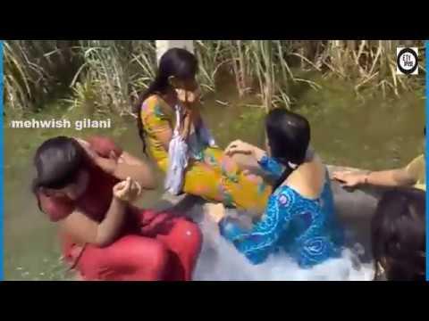 Xxx Mp4 Pakistani Girls Enjoy In Water In Village 3gp Sex