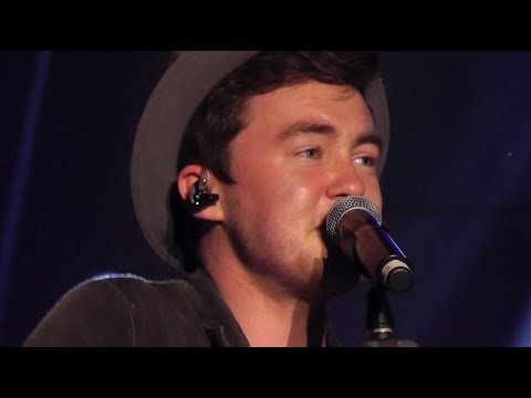 Rixton - Me And My Broken Heart - Planet Radio Party Attack - Hessentag Bensheim 13.6.2014