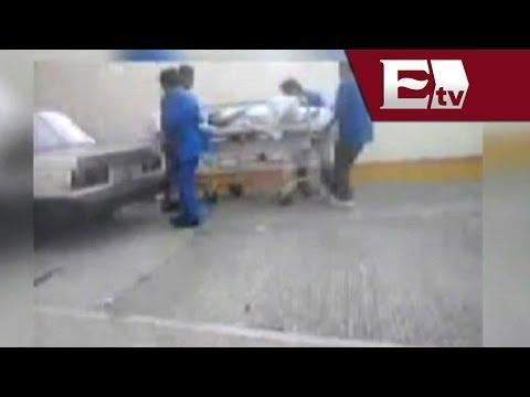 IMSS separa del cargo a doctora por no atender parto en Oaxaca Titulares de la tarde