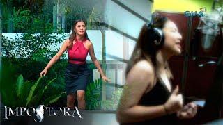 Impostora: 'Mapagkunwari' music video
