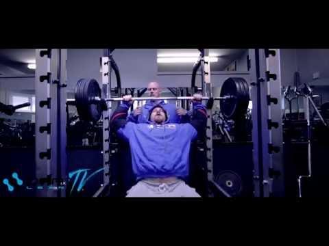 Xxx Mp4 James Hollingshead Hits Shoulders With PJ Boulders 3gp Sex
