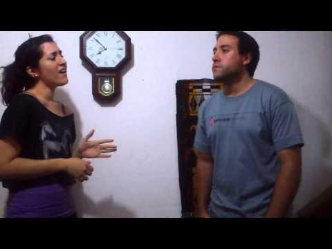 Tan solo tu Franco De Vita y Alejandra Guzmán Cover Liza y Leandro
